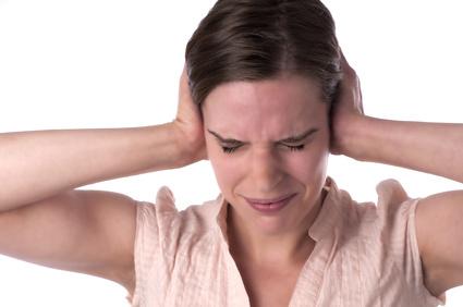 Tinnitus und Ohrgeräuschen